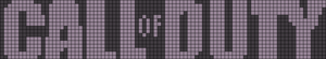 Alpha pattern #13530