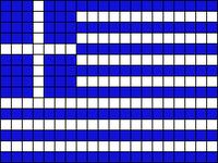 Alpha pattern #13564