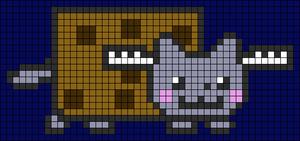 Alpha pattern #13565