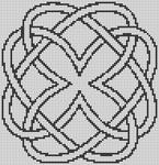 Alpha pattern #13572