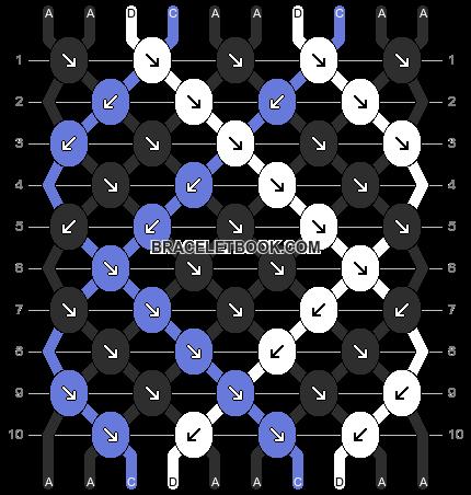 Normal pattern #13575 pattern