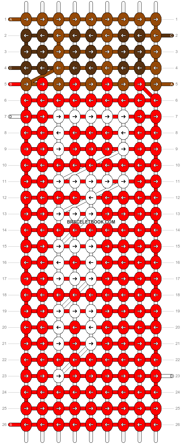 Alpha Pattern #13592 added by Fliparz