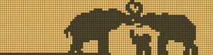 Alpha pattern #13610