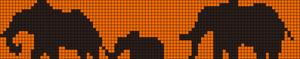 Alpha pattern #13611