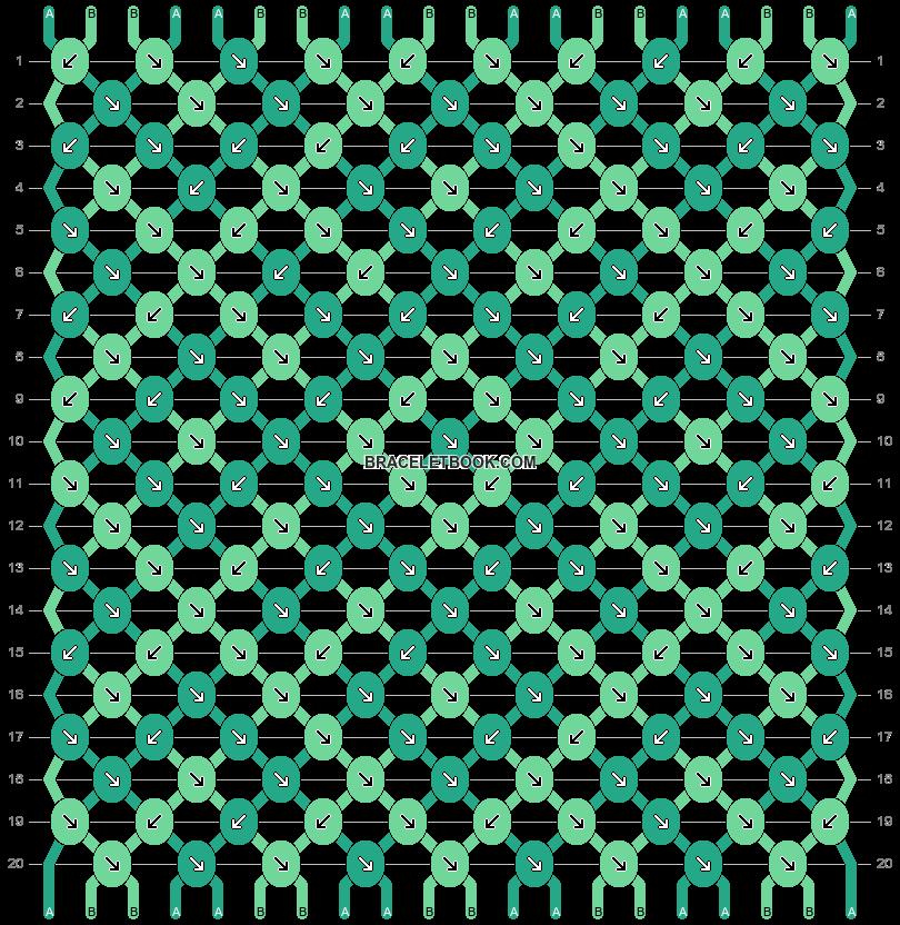Normal pattern #13622 pattern