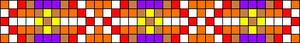 Alpha pattern #13661