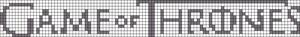 Alpha pattern #13663