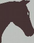 Alpha pattern #13674