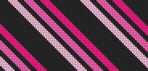 Alpha pattern #13691