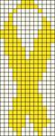 Alpha pattern #13730