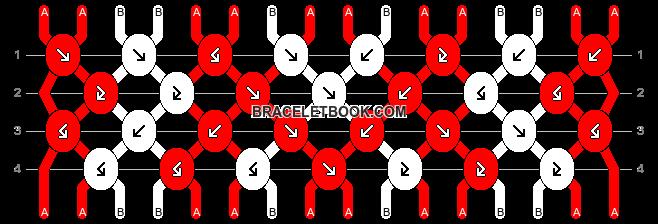 Normal pattern #13743 pattern