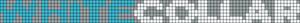 Alpha pattern #13744