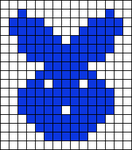 Alpha pattern #13748