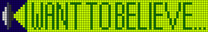 Alpha pattern #13752