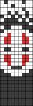 Alpha pattern #13774