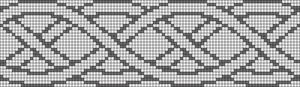 Alpha pattern #13835