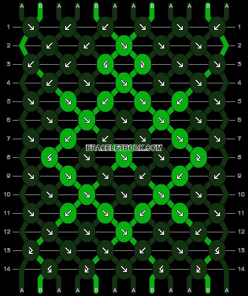 Normal pattern #13877 pattern