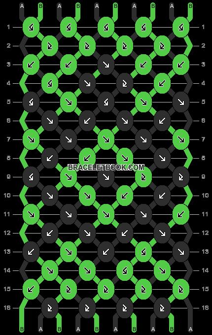 Normal pattern #13882 pattern