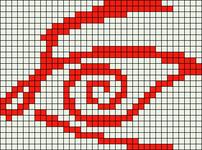Alpha pattern #13901