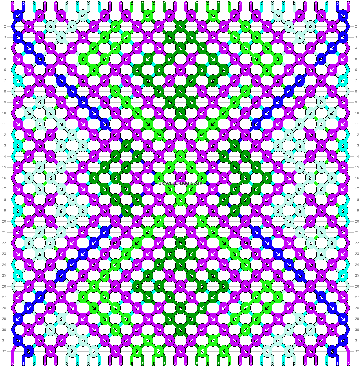 Normal pattern #13908 pattern