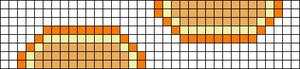 Alpha pattern #13918