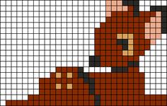 Alpha pattern #13921