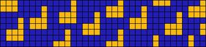 Alpha pattern #13937