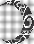 Alpha pattern #13941