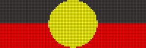 Alpha pattern #13955
