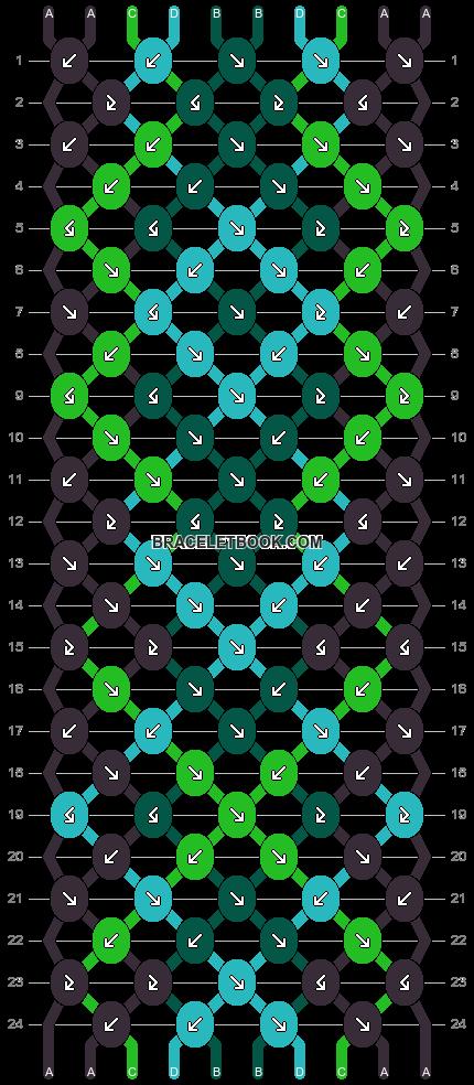Normal pattern #13986 pattern