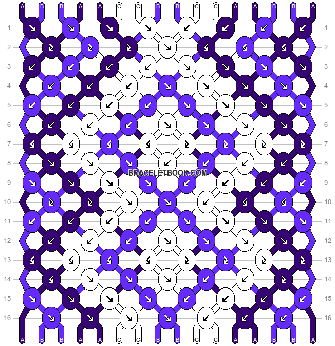 Normal pattern #14020 pattern