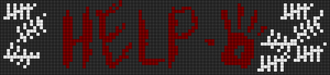 Alpha pattern #14065