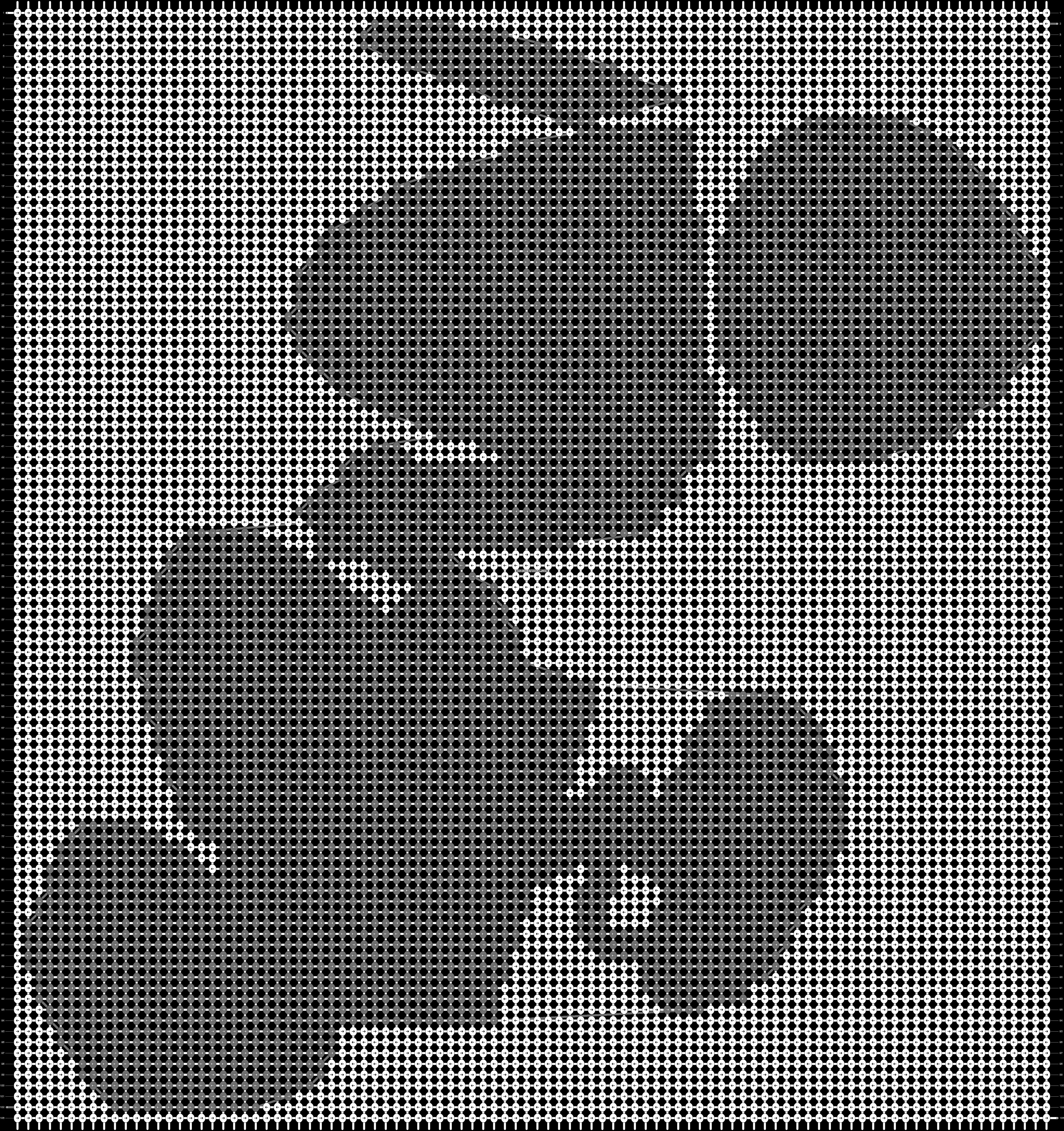 Alpha Pattern #14127 added by iluvpandas