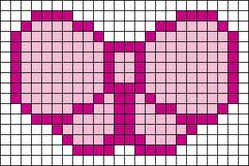Alpha pattern #14148