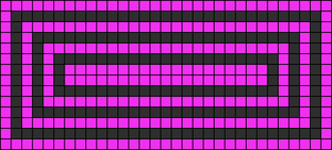 Alpha pattern #14169
