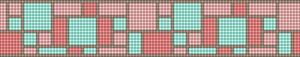 Alpha pattern #14182