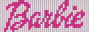 Alpha pattern #14183