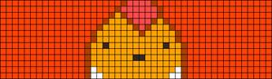 Alpha pattern #14196