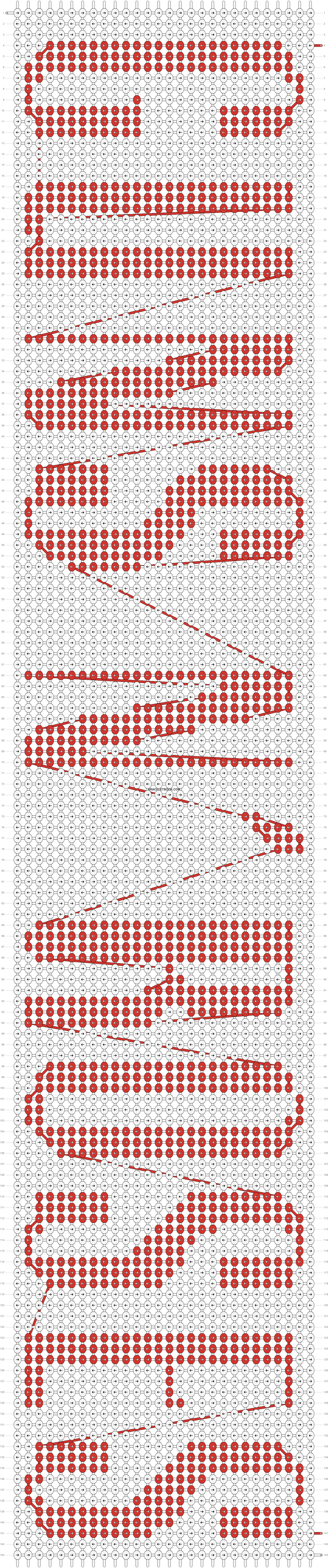 Alpha Pattern #14217 added by KENewman