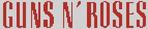 Alpha pattern #14217