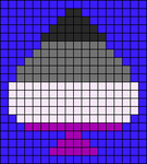 Alpha pattern #14231
