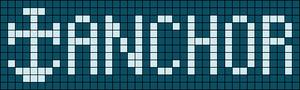 Alpha pattern #14247