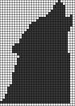Alpha pattern #14251