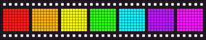 Alpha pattern #14314