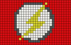 Alpha pattern #14348