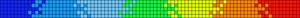 Alpha pattern #14357
