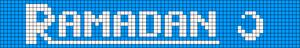 Alpha pattern #14359