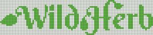 Alpha pattern #14360