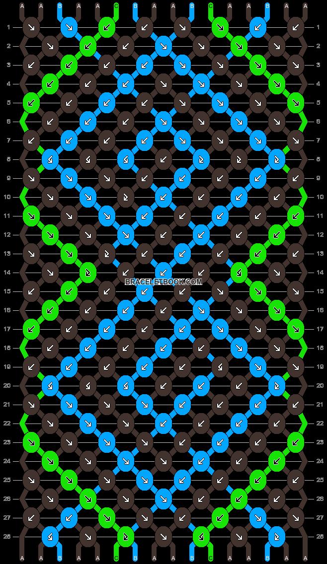 Normal pattern #14388 pattern