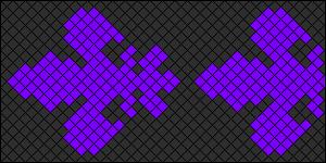 Normal pattern #14399